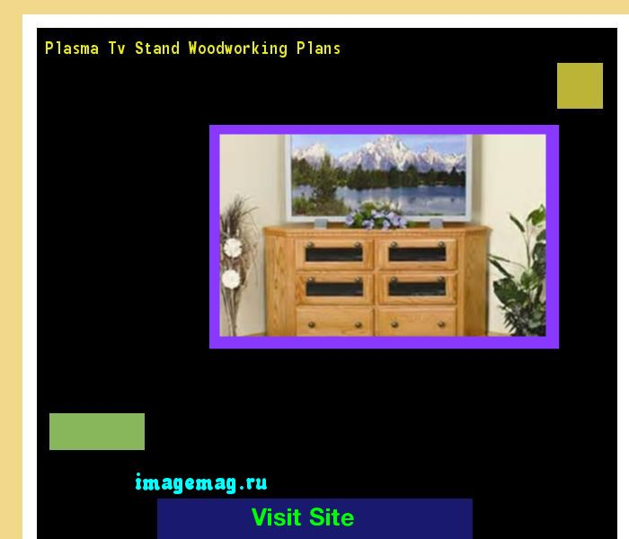 Plasma Tv Stand Woodworking Plans 100300 - The Best Image Search