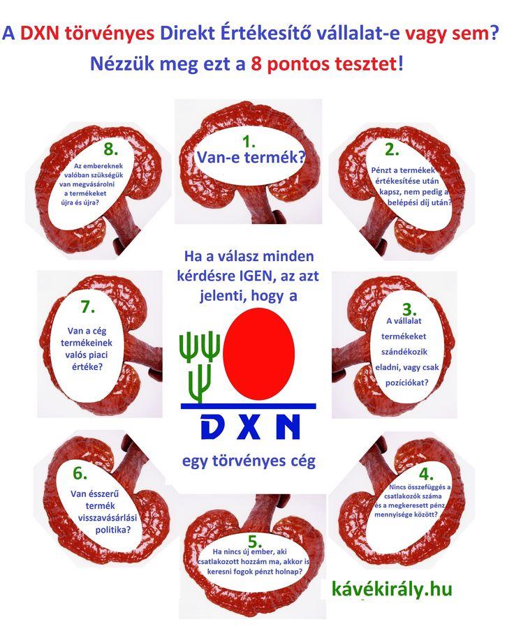 Törvényes cég a DXN vagy átverés? Tudd meg innen:http://www.kavekiraly.hu/blog-2016-06-25-Hogyan_allapithato_meg__hogy_a_DXN_torvenyes_Direkt_Ertekesito_vallalat-e_vagy_sem