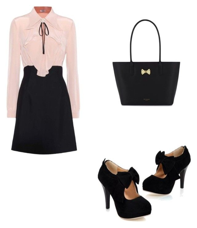 ted baker shoes polyvore clothing collections