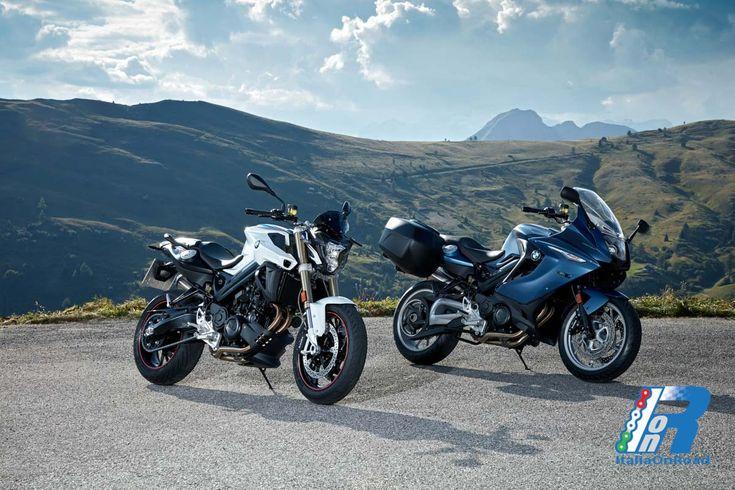 BMW Motorrad rivisita i modelli F 800 R e F 800 GT. Divertimento di guida sportivo e turismo dinamico in una forma più affilata http://www.italiaonroad.it/2016/11/10/bmw-motorrad-rivisita-i-modelli-f-800-r-e-f-800-gt-divertimento-di-guida-sportivo-e-turismo-dinamico-in-una-forma-piu-affilata/