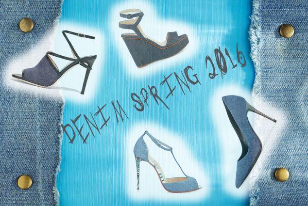 Denim Παπούτσια - Η νέα τάση της μόδας για την Άνοιξη 2016 http://www.new-shoes.gr/taseis-protaseis/denim-papoutsia-anoiksi-2016-i-nea-tasi-tis-modas-938