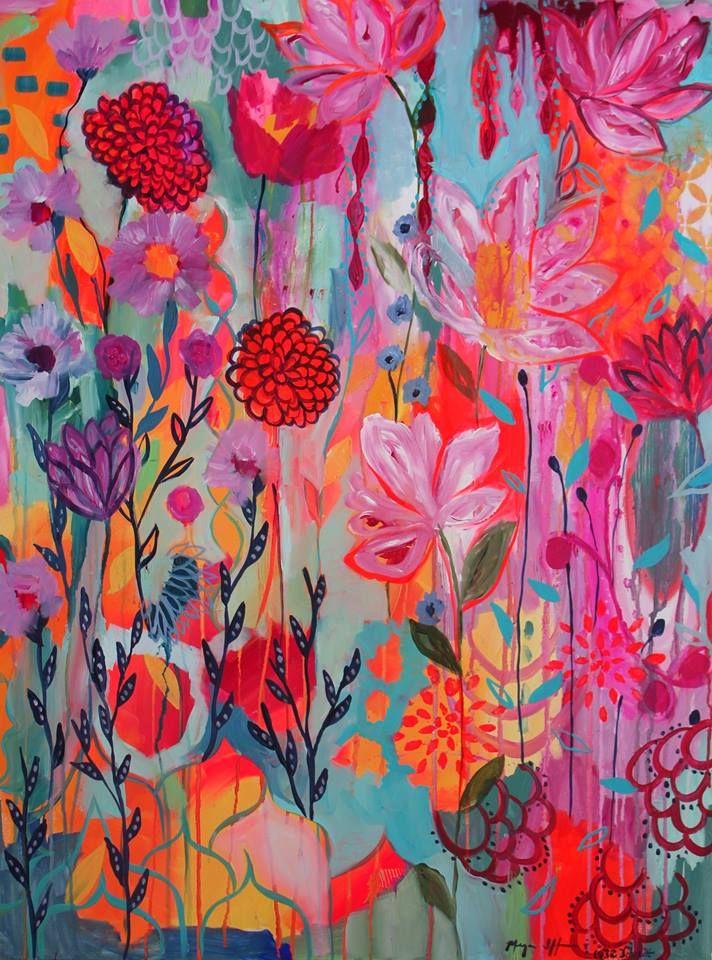 Carrie Schmitt Art and Design