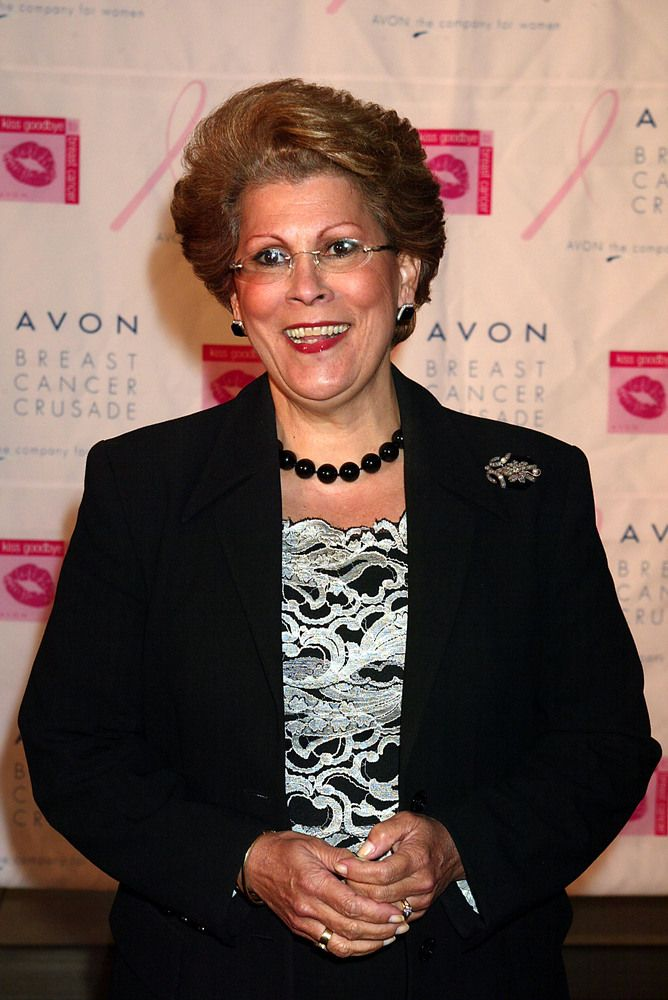 Women Who Changed Our Health, Antonia Novello, First Female U.S. Surgeon General and First Hispanic appointed by Goerge Bush in 1990.