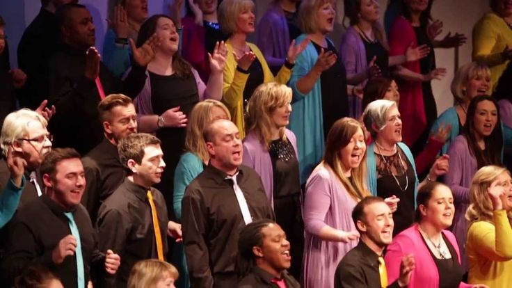 Belfast Community Gospel Choir - Ireland