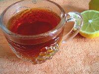 Grog anti-rhume : rhum, citron, cannelle et miel