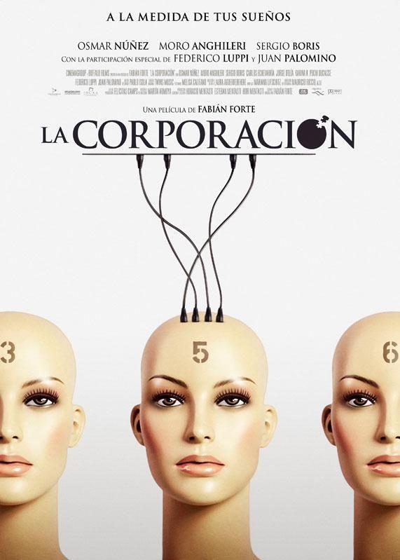 La corporación (2012) - Imagen 17 de 17 | cinenacional.com