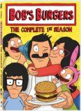 "Reviews of ""Bob's Burgers: The Complete 1st Season,"" ""American Dad!: Volume 7"" and ""Jane By Design: Volume One"" on DVD"