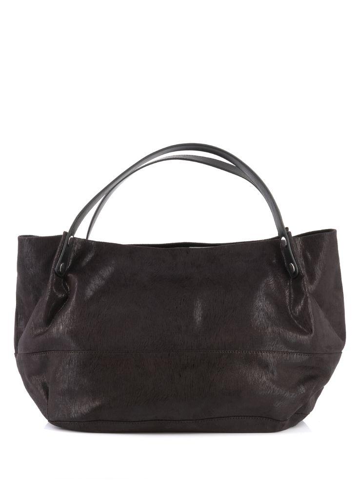 sac amop noir cabas maroquinerie accessoires