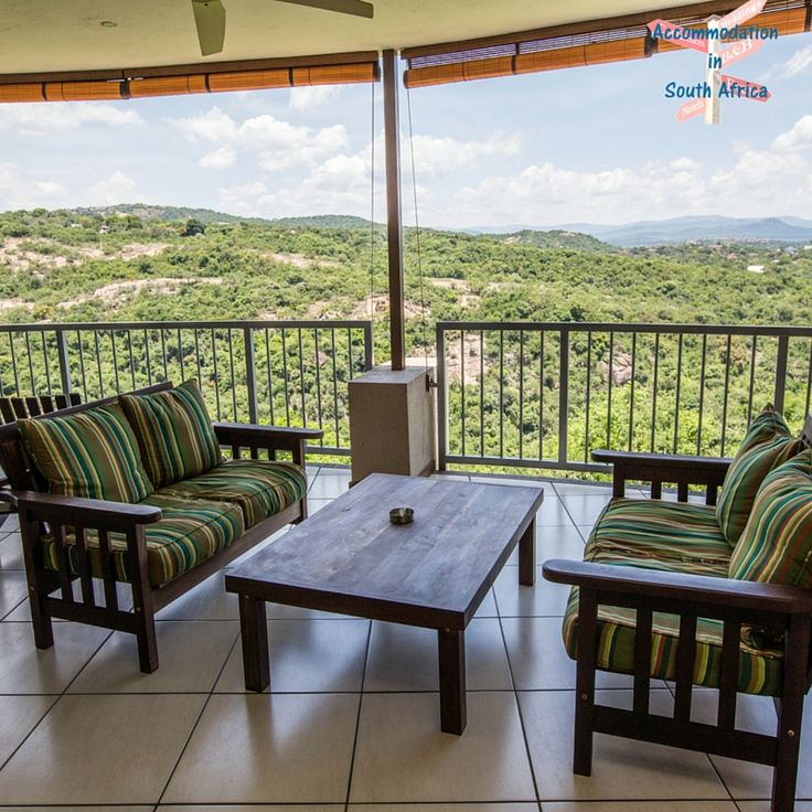 Beautiful views at La Roca Guest House. http://www.accommodation-in-southafrica.co.za/Mpumalanga/Nelspruit/LaRoca.aspx