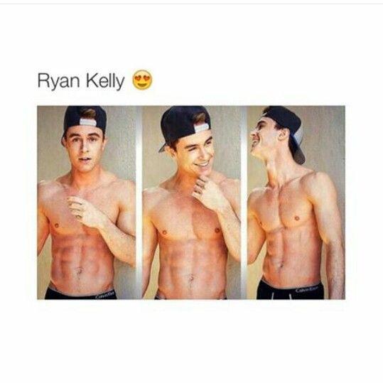 It's Ryan Kelley