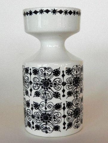 Figgjo Flint Vase