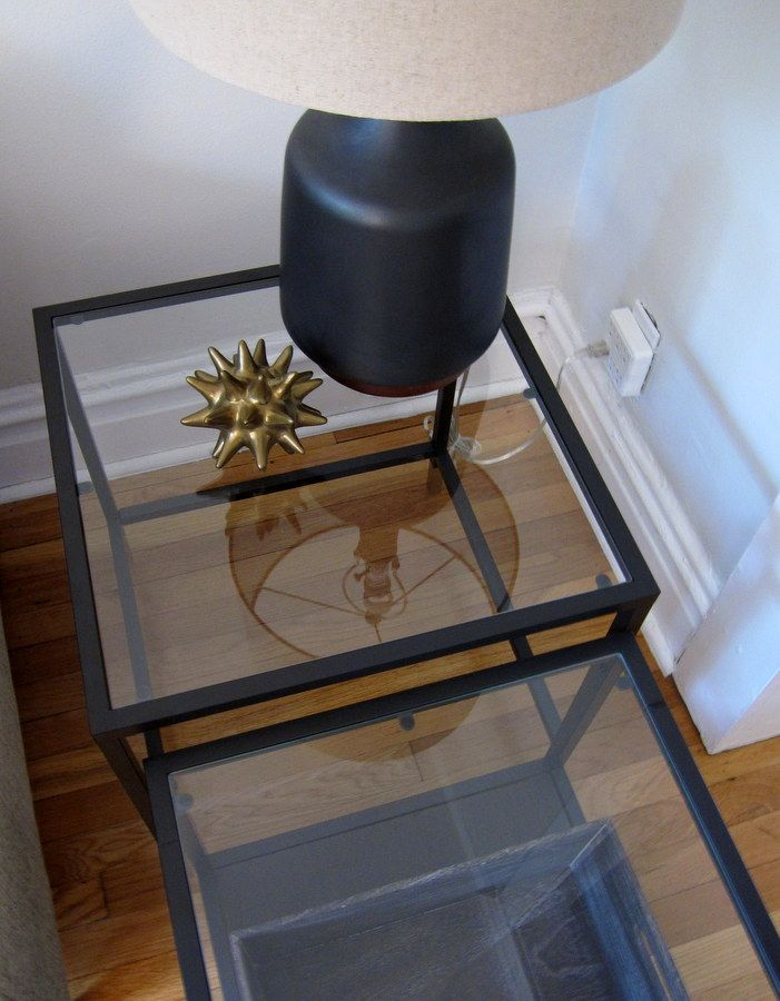 ikea nesting table hack with ikea thonon les bains. Black Bedroom Furniture Sets. Home Design Ideas