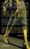 #Fashion Makers, Fashion Shapers | Anne-Celine Jaeger #FashionDesigners