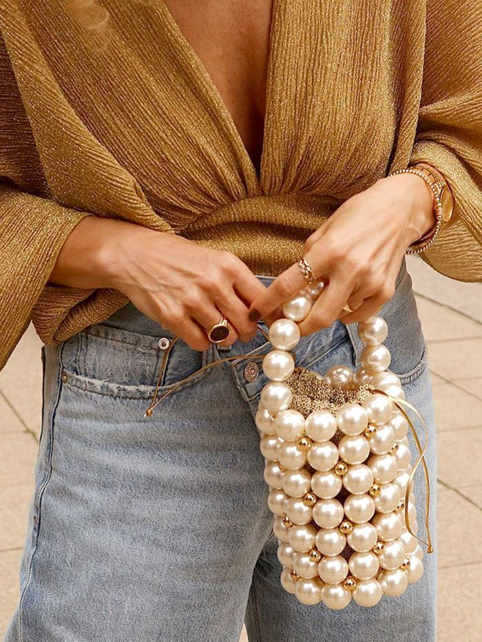 Bags Panosundaki Pin
