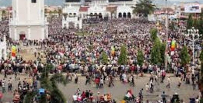 Memories of Aceh Referendum, 1999
