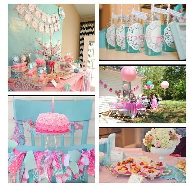 Salmon Birthday Cake: 12 Best ♥ Salmon Pink & Mint Green ♥ Images On Pinterest