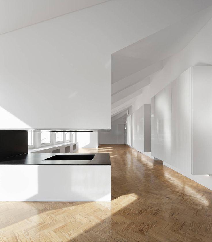 Gallery Of RF Apartment / João Tiago Aguiar   3