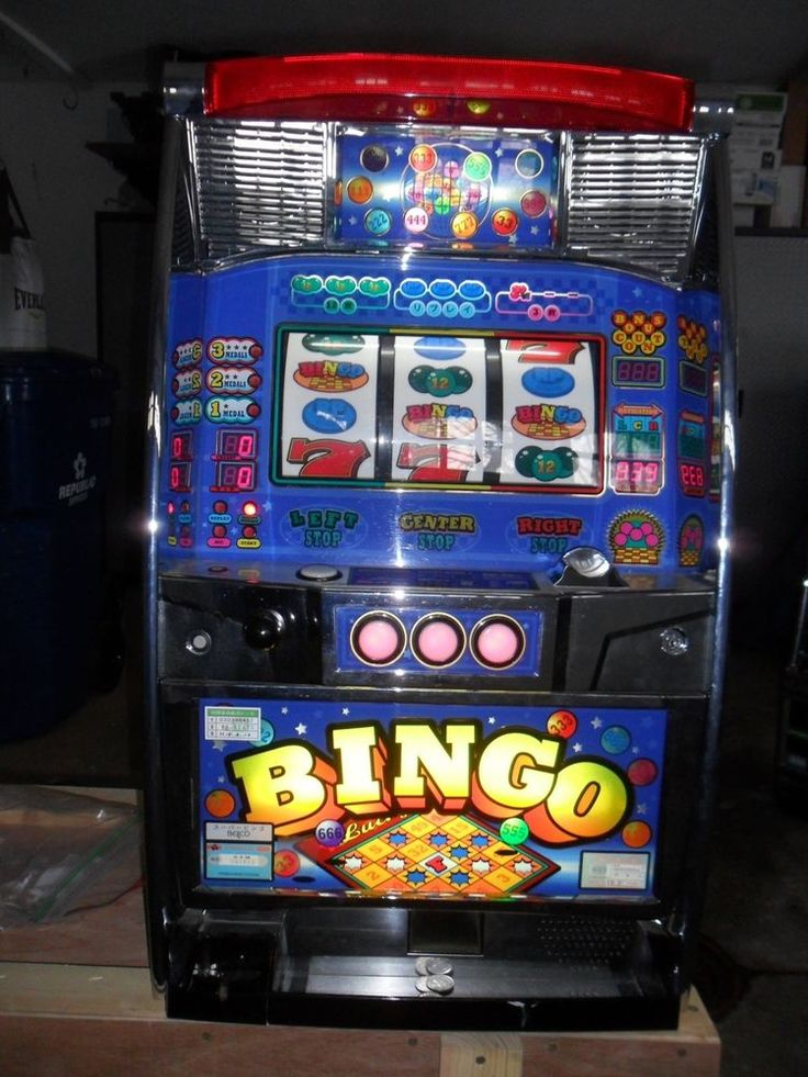Trucchi slot machine bingo