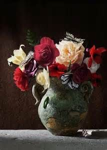 Flowers Made From Paper Art - - Yahoo Image Search Results