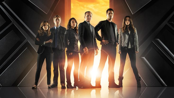 Which Agents of S.H.I.E.L.D Character are you? | Playbuzz