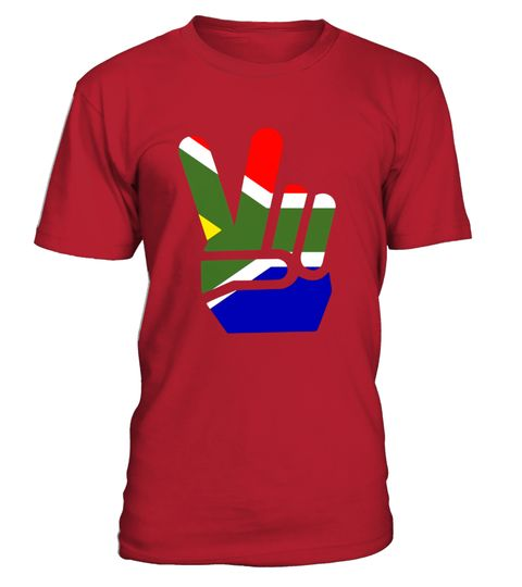 "# South Africa fingers flag T-Shirt .  Special Offer, not available in shops      Comes in a variety of styles and colours      Buy yours now before it is too late!      Secured payment via Visa / Mastercard / Amex / PayPal      How to place an order            Choose the model from the drop-down menu      Click on ""Buy it now""      Choose the size and the quantity      Add your delivery address and bank details      And that's it!      Tags: South African shirt, South Africa shirts for men…"