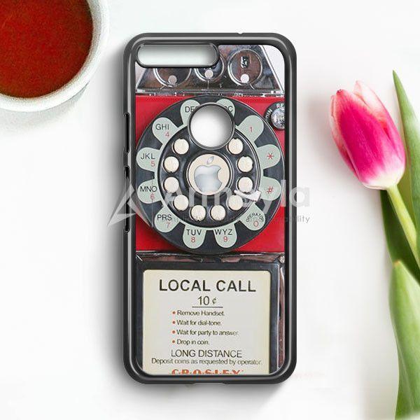 Telephone Area Code Google Pixel Case | armeyla.com