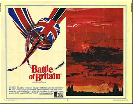 Battle Of Britain Movie Battle of britain (1969)
