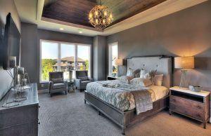 50 fantastische Designideen für Schlafzimmermöbel