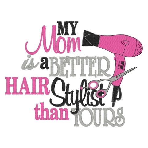 Hair By Hair Stylist Quotes. QuotesGram