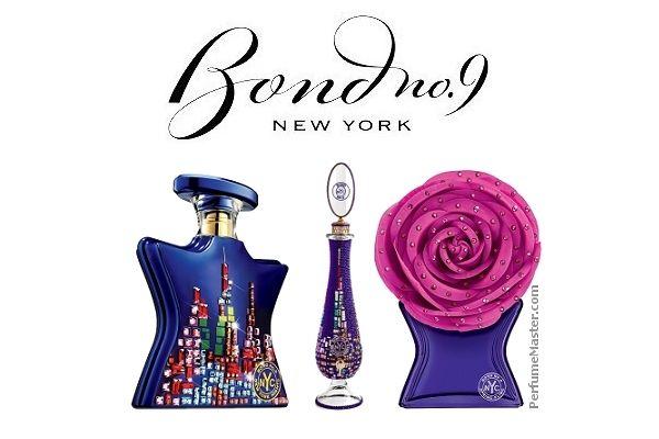 Bond No 9 Perfumes 2018 Perfume News In 2020 Popular Perfumes