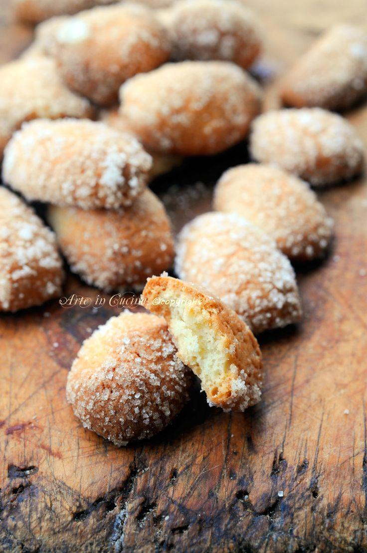 Biscottini all'arancia con bimby o senza veloci vickyart rate in cucina