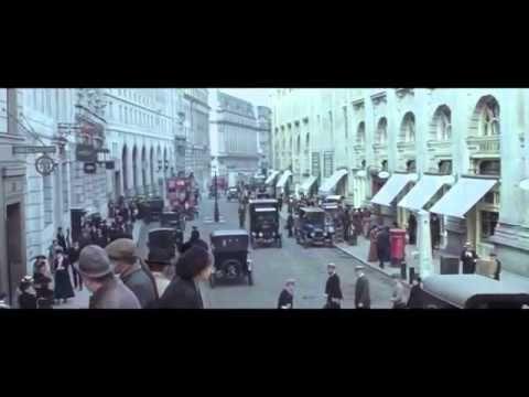 サフラジェット(suffragette )予告編