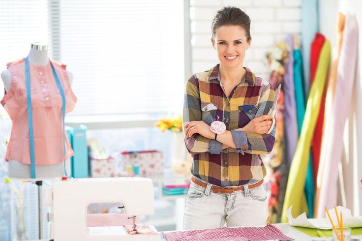 ***15 Trucos de Costura*** ¿Quieres optimizar tus creaciones y tener mejores resultados? Sólo aplica estos tips para la costura y libérate a las más geniales creaciones....SIGUE LEYENDO EN.... http://comohacerpara.com/15-trucos-de-costura_18343h.html