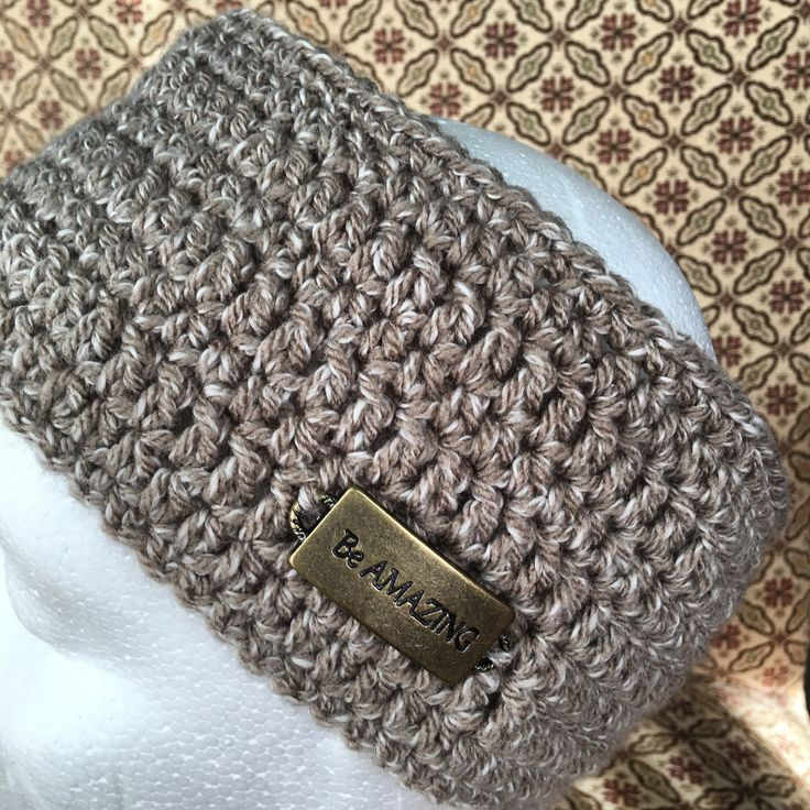 A personal favorite from my Etsy shop https://www.etsy.com/ca/listing/513495369/adult-large-headband-earwarmer