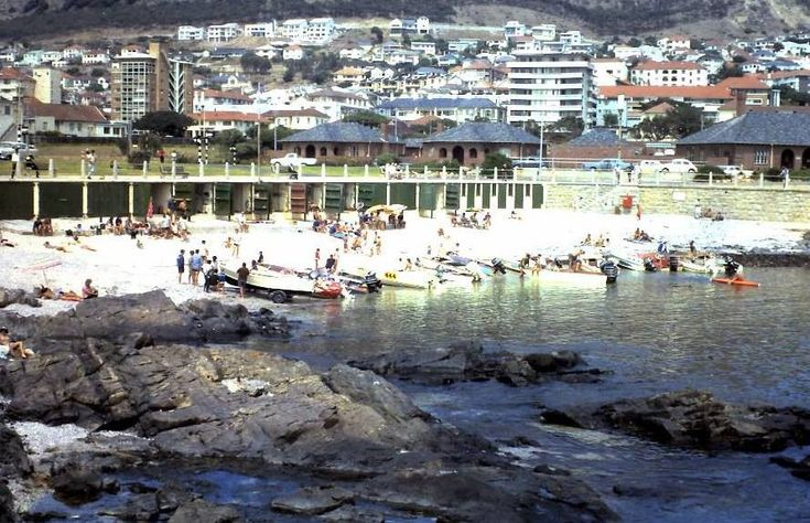 Another oldie - Three Anchor Bay in 1968! - cometocapetown.com
