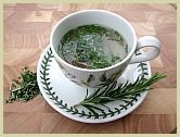 Discover how to make thyme tea using fresh or dried thyme leaves and in minutes be enjoying the tasty goodness of this super healthy herb