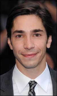 Justin Long - Because he's basically... He's beautiful. <3