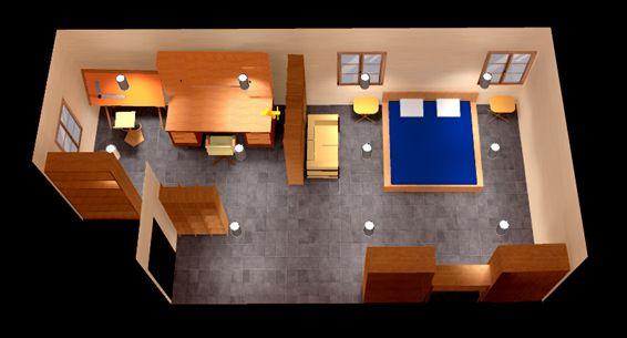 interiorismo | Espacios Virtuales