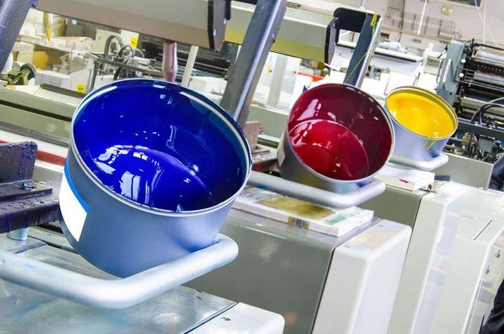 Diamac - Impianti di produzione vernici #colors