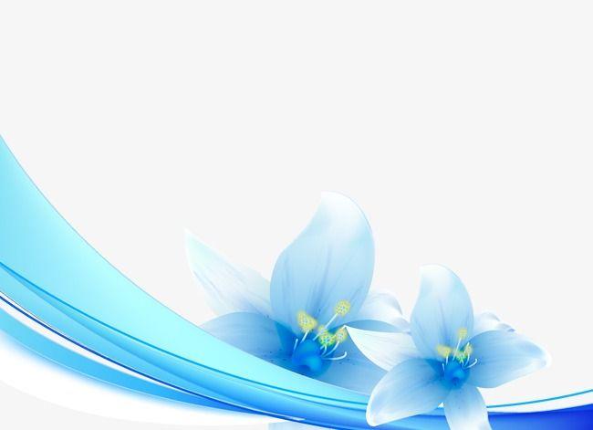 الزهرات الزرقاء Blue Flowers Flowers Tatoos