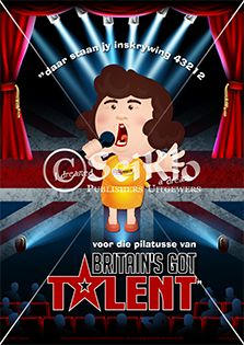 Toulopers - Susan Boyle (Kobus Grobler) ISBN 9781920421687