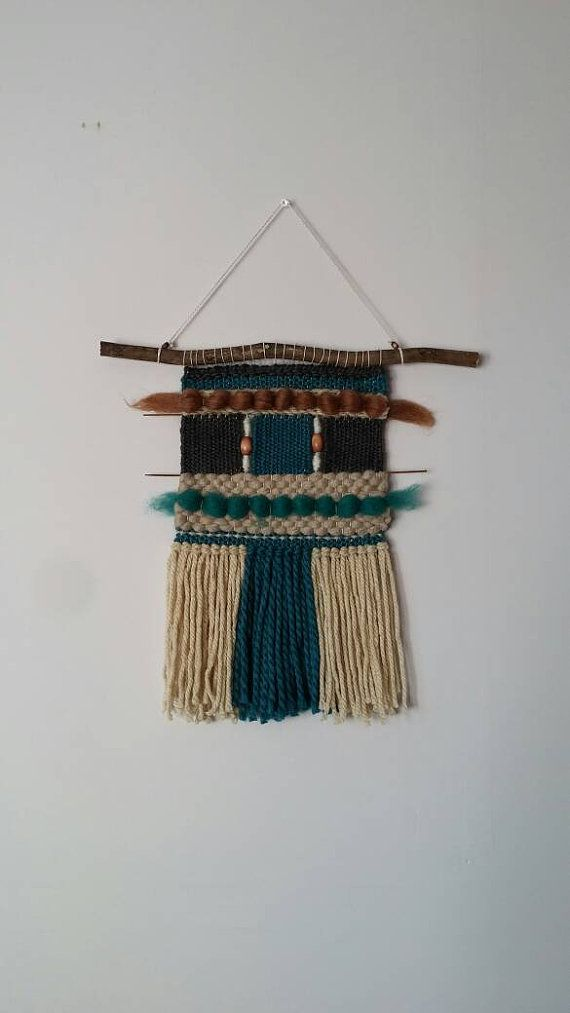 Hey, I found this really awesome Etsy listing at https://www.etsy.com/listing/288444095/handmade-woven-wall-hangingtelar