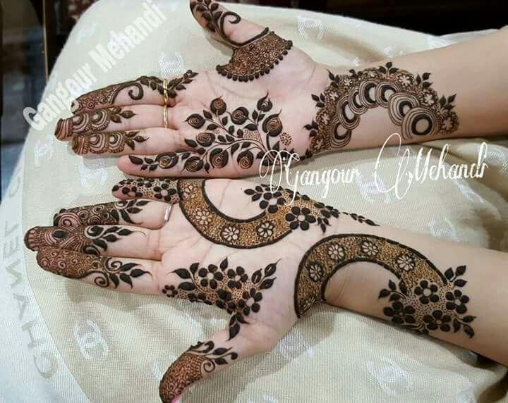 Awesome henna