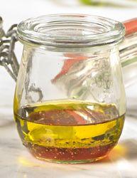 Recept » Colruyt Culinair Zoetzure frambozenvinaigrette