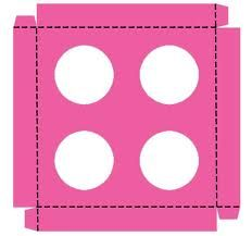 cupcake box templates free download