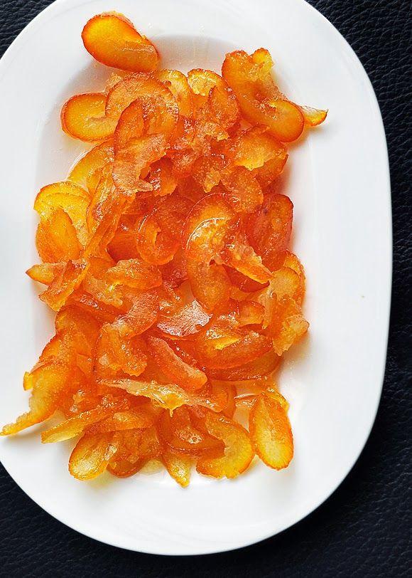 Confessions of a spoon: Duck a l'Orange - Anthony Bourdain's recipe