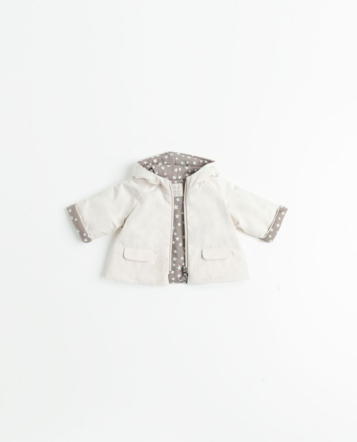 Zara coat for spring