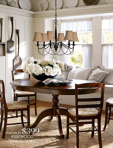 Confessions of a J.CrewAholic: Pottery Barn Swooning