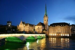 Zurich ranked as most expensive city in the world; find out which is the cheapest ;)