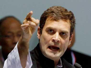 Rahul Questions Modi's Pakistan Policy